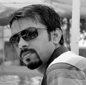 Imran Ahmend